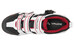 VAUDE Exire Advanced RC sko hvid/sort